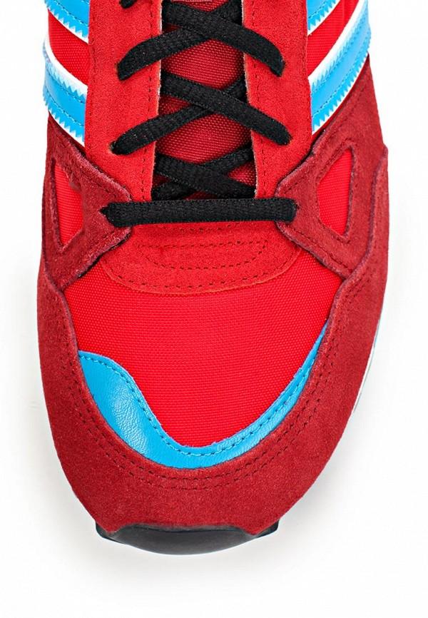 Мужские кроссовки Adidas Originals (Адидас Ориджиналс) D65231: изображение 12