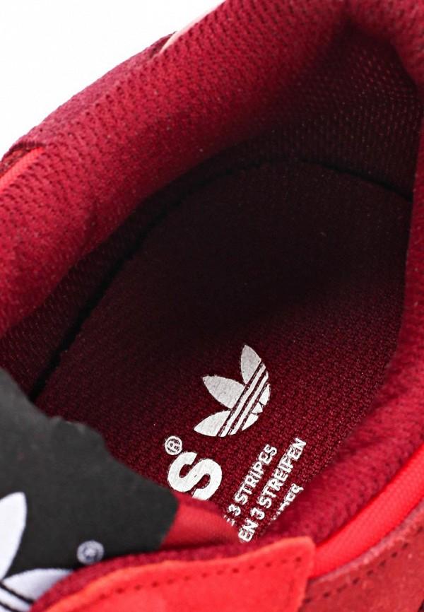 Мужские кроссовки Adidas Originals (Адидас Ориджиналс) D65231: изображение 14