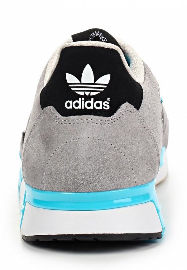 Мужские кроссовки Adidas Originals (Адидас Ориджиналс) D65236: изображение 4