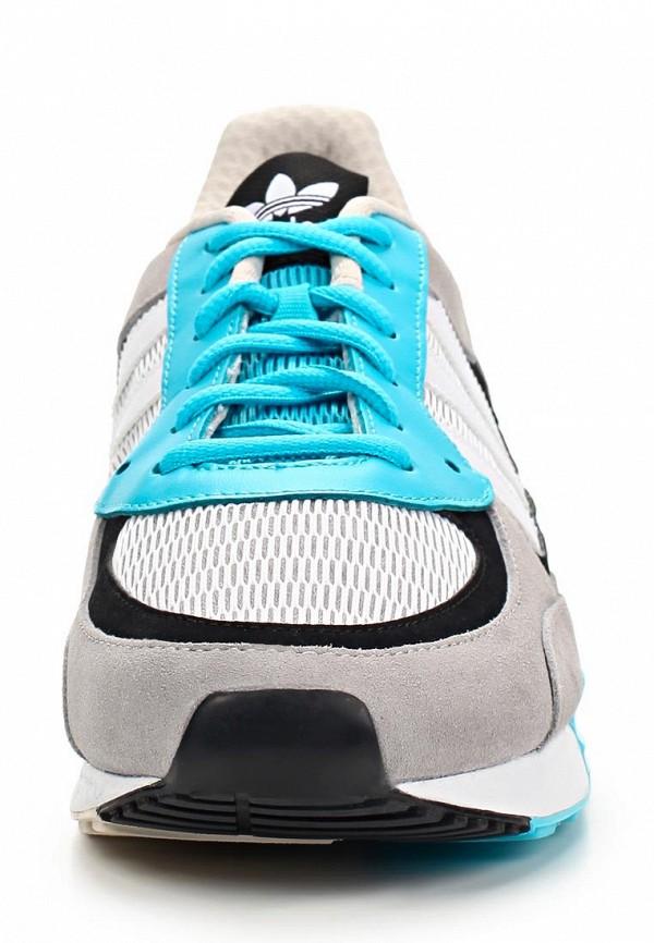 Мужские кроссовки Adidas Originals (Адидас Ориджиналс) D65236: изображение 8