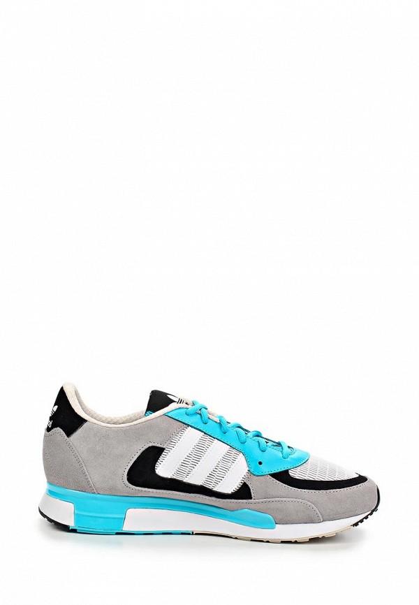 Мужские кроссовки Adidas Originals (Адидас Ориджиналс) D65236: изображение 10