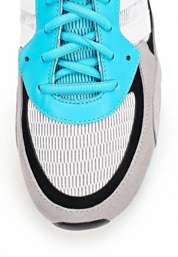 Мужские кроссовки Adidas Originals (Адидас Ориджиналс) D65236: изображение 12