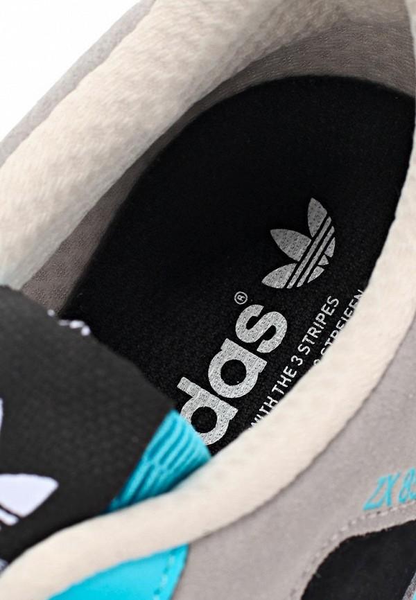 Мужские кроссовки Adidas Originals (Адидас Ориджиналс) D65236: изображение 14
