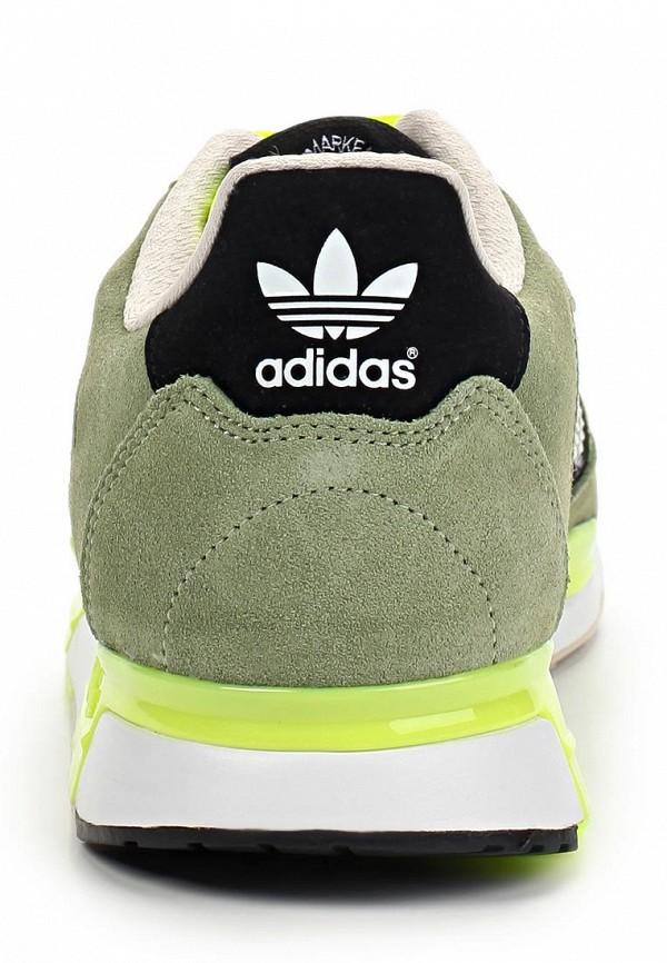 Мужские кроссовки Adidas Originals (Адидас Ориджиналс) D65237: изображение 4