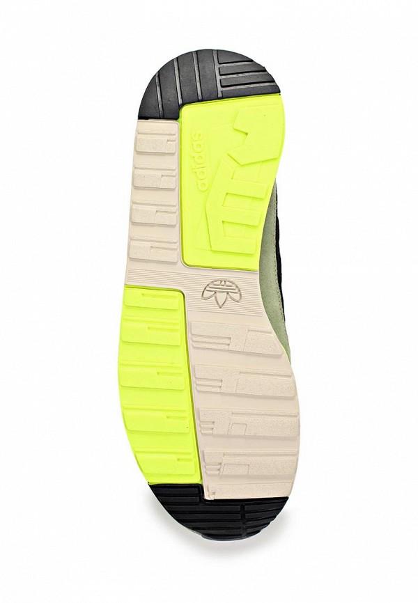 Мужские кроссовки Adidas Originals (Адидас Ориджиналс) D65237: изображение 6