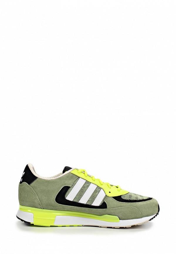 Мужские кроссовки Adidas Originals (Адидас Ориджиналс) D65237: изображение 10