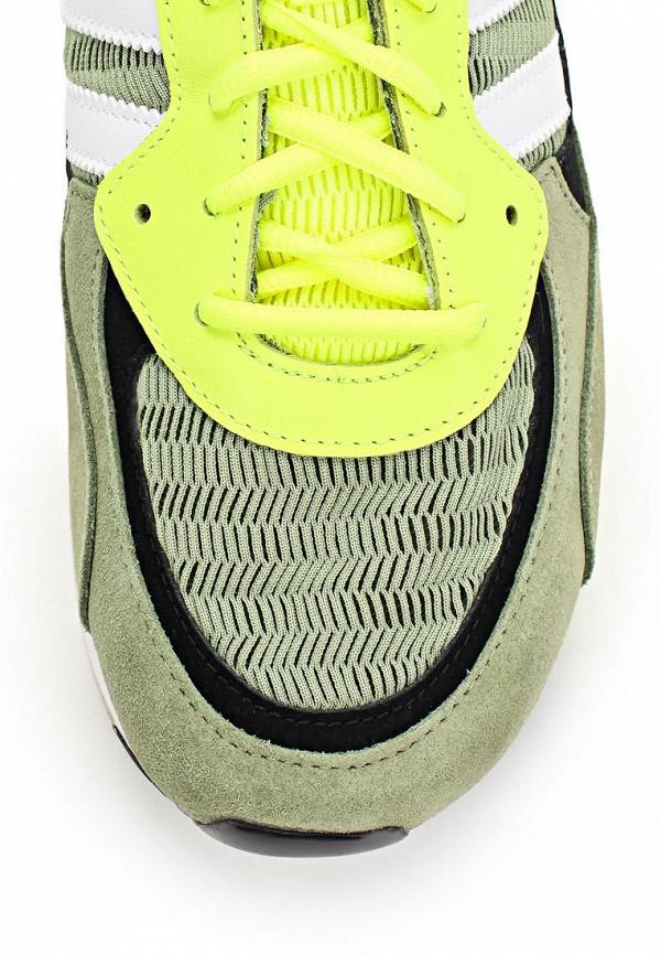 Мужские кроссовки Adidas Originals (Адидас Ориджиналс) D65237: изображение 12