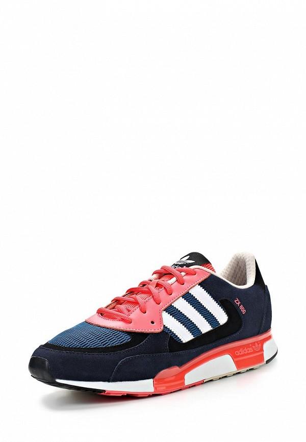 Мужские кроссовки Adidas Originals (Адидас Ориджиналс) D65238: изображение 1
