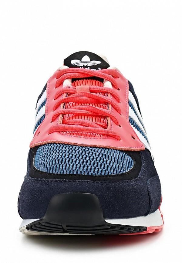 Мужские кроссовки Adidas Originals (Адидас Ориджиналс) D65238: изображение 4