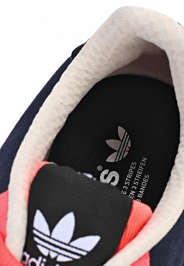 Мужские кроссовки Adidas Originals (Адидас Ориджиналс) D65238: изображение 7