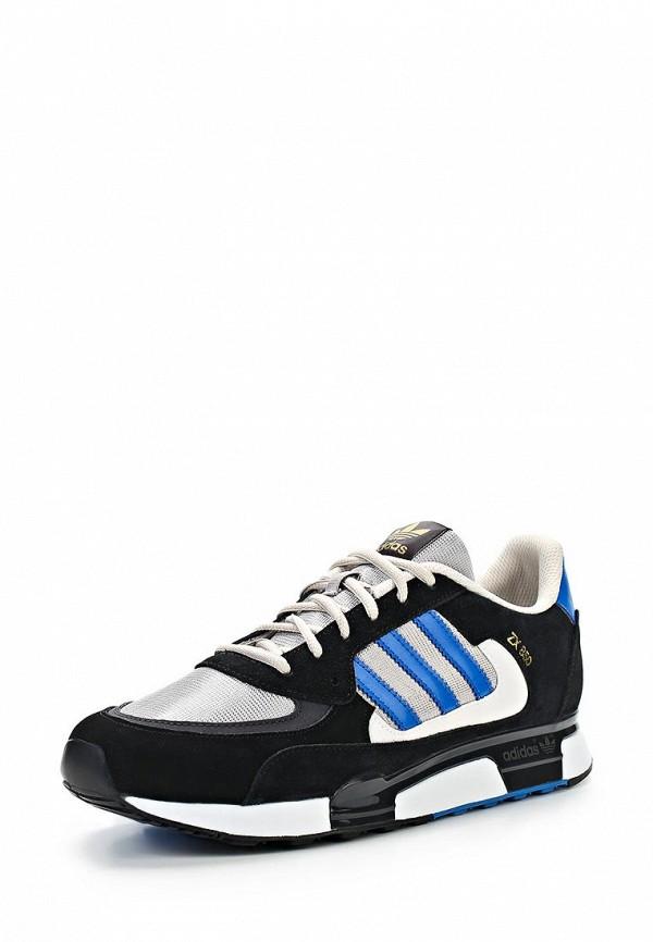 Мужские кроссовки Adidas Originals (Адидас Ориджиналс) D65904: изображение 2