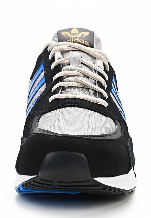 Мужские кроссовки Adidas Originals (Адидас Ориджиналс) D65904: изображение 7