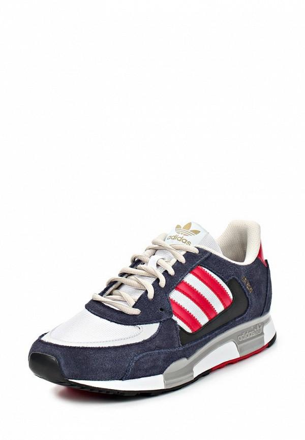 Мужские кроссовки Adidas Originals (Адидас Ориджиналс) D65905: изображение 2