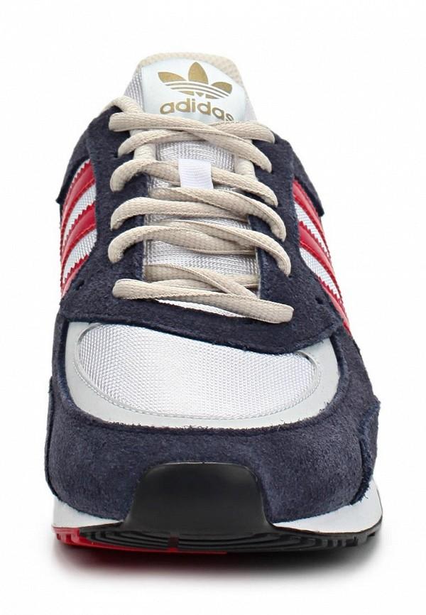 Мужские кроссовки Adidas Originals (Адидас Ориджиналс) D65905: изображение 8