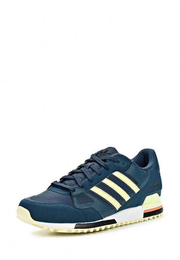 Мужские кроссовки Adidas Originals (Адидас Ориджиналс) Q23660: изображение 2