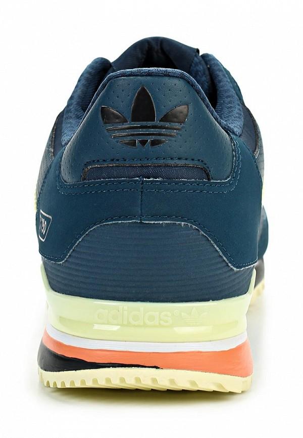 Мужские кроссовки Adidas Originals (Адидас Ориджиналс) Q23660: изображение 3