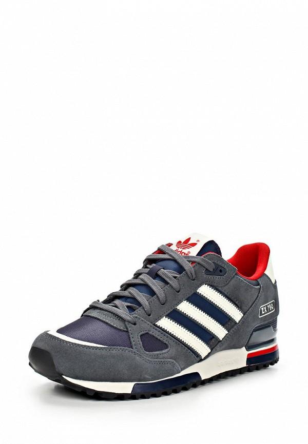 Мужские кроссовки Adidas Originals (Адидас Ориджиналс) G64208: изображение 1