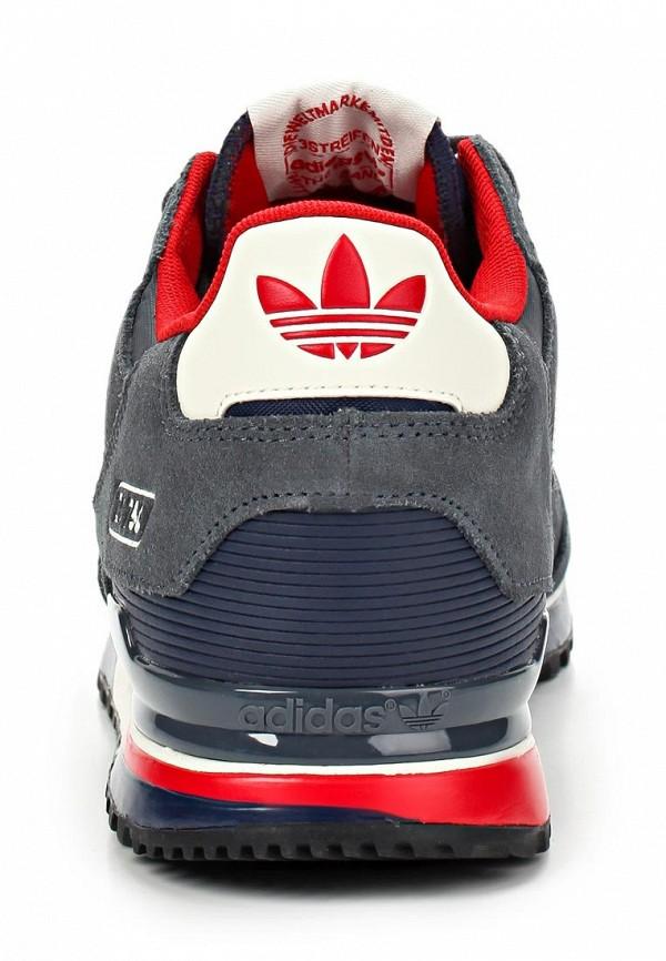 Мужские кроссовки Adidas Originals (Адидас Ориджиналс) G64208: изображение 2