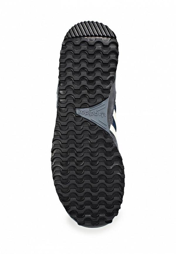 Мужские кроссовки Adidas Originals (Адидас Ориджиналс) G64208: изображение 3