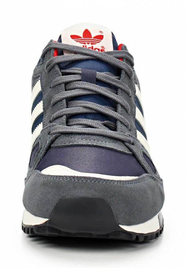 Мужские кроссовки Adidas Originals (Адидас Ориджиналс) G64208: изображение 4