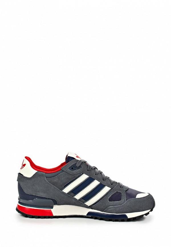 Мужские кроссовки Adidas Originals (Адидас Ориджиналс) G64208: изображение 5