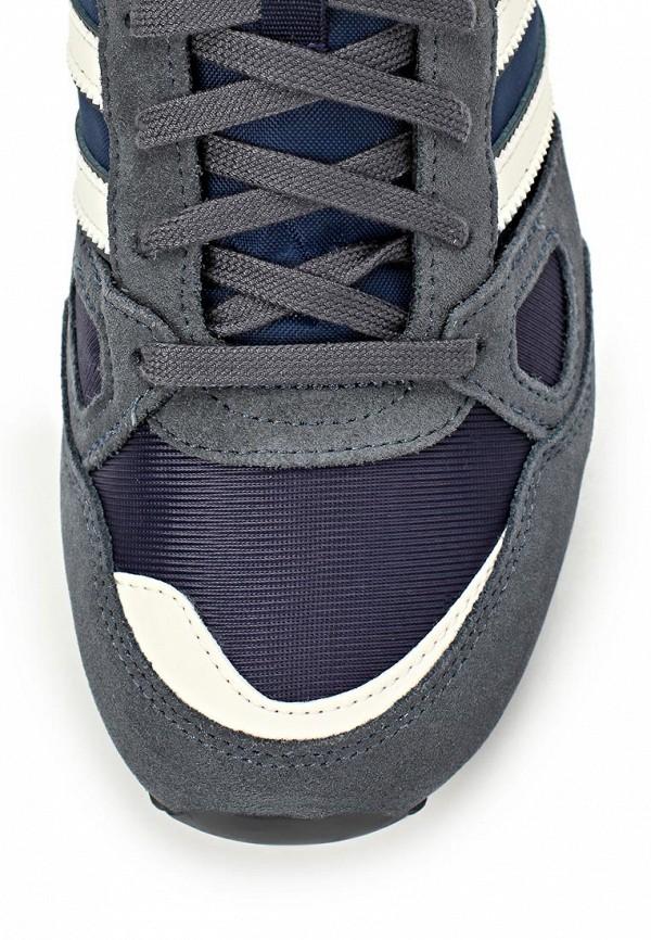Мужские кроссовки Adidas Originals (Адидас Ориджиналс) G64208: изображение 6