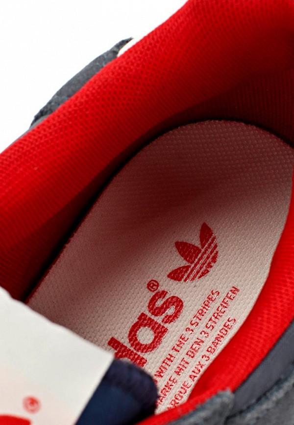 Мужские кроссовки Adidas Originals (Адидас Ориджиналс) G64208: изображение 7