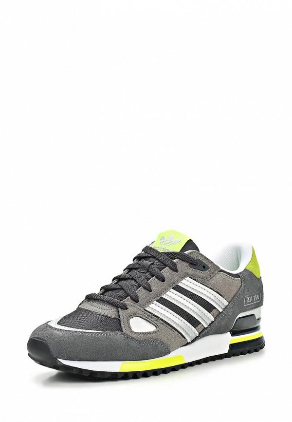 Мужские кроссовки Adidas Originals (Адидас Ориджиналс) Q34157: изображение 2