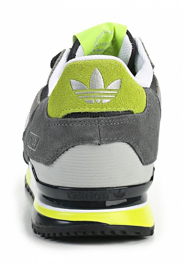 Мужские кроссовки Adidas Originals (Адидас Ориджиналс) Q34157: изображение 3
