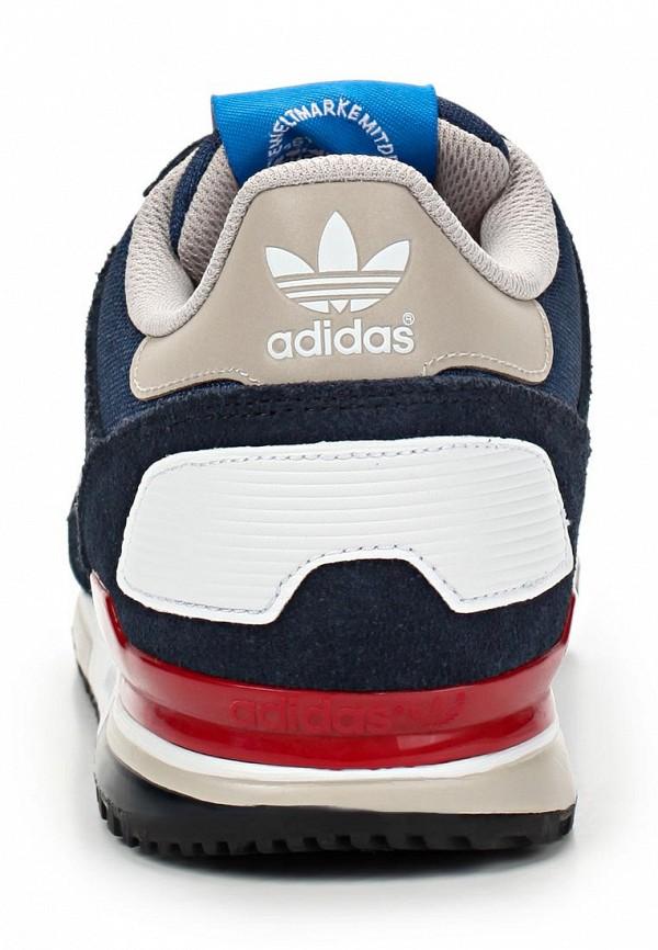 Мужские кроссовки Adidas Originals (Адидас Ориджиналс) Q34280: изображение 3