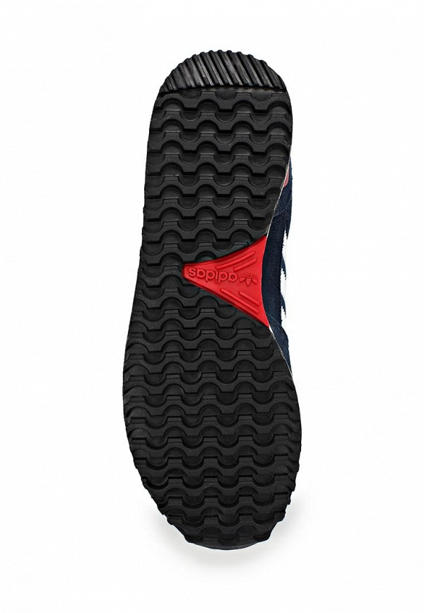 Мужские кроссовки Adidas Originals (Адидас Ориджиналс) Q34280: изображение 5