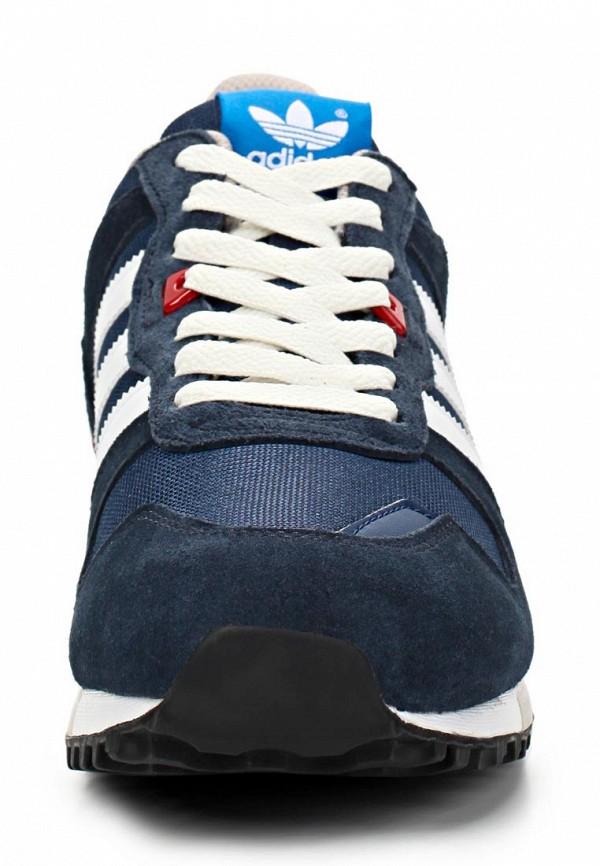 Мужские кроссовки Adidas Originals (Адидас Ориджиналс) Q34280: изображение 7