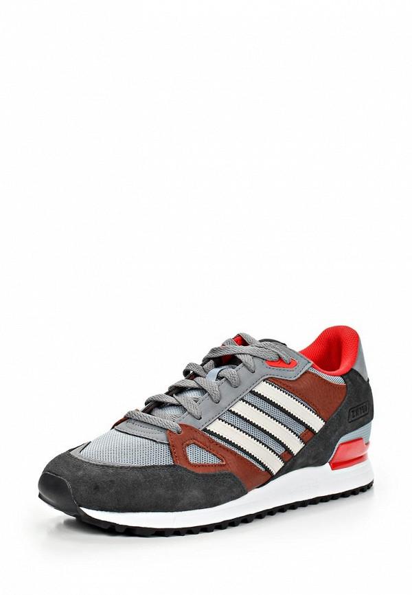 Мужские кроссовки Adidas Originals (Адидас Ориджиналс) G96727: изображение 1