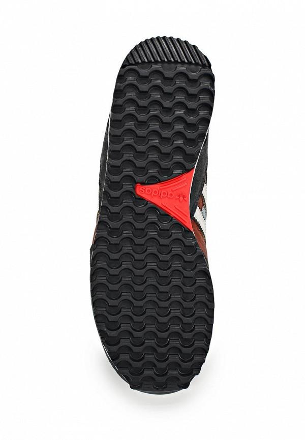 Мужские кроссовки Adidas Originals (Адидас Ориджиналс) G96727: изображение 3