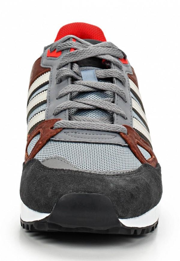 Мужские кроссовки Adidas Originals (Адидас Ориджиналс) G96727: изображение 4