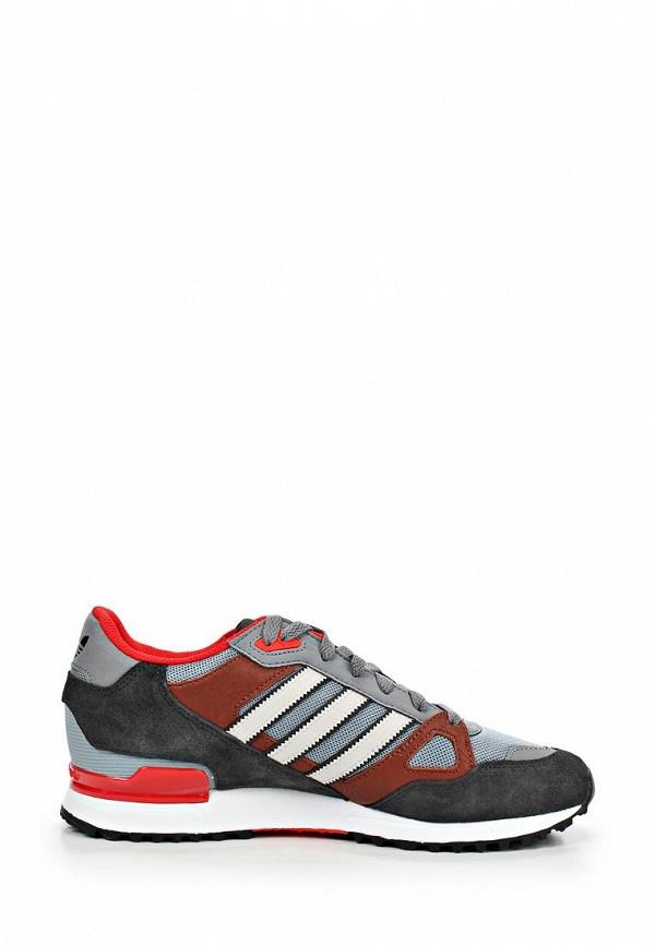 Мужские кроссовки Adidas Originals (Адидас Ориджиналс) G96727: изображение 5