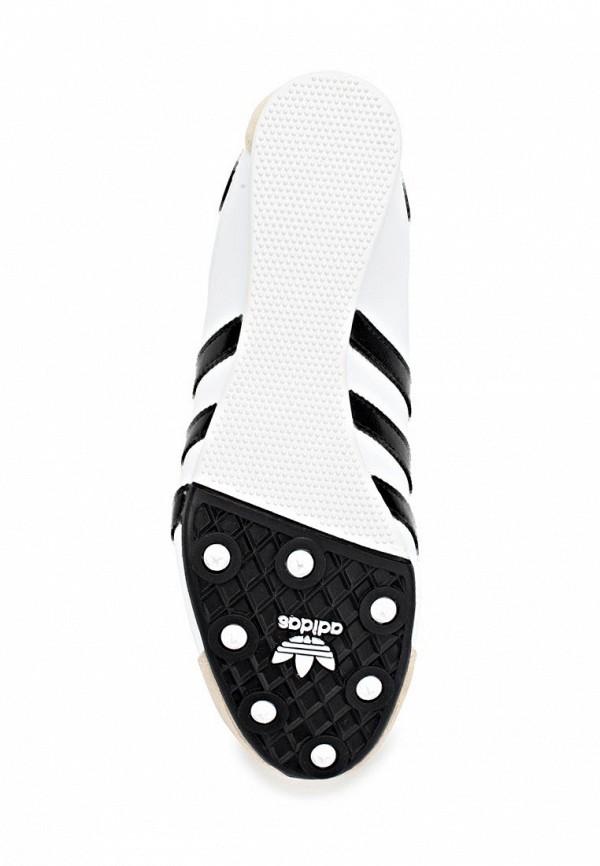 Женские кроссовки Adidas Originals (Адидас Ориджиналс) G43695: изображение 4