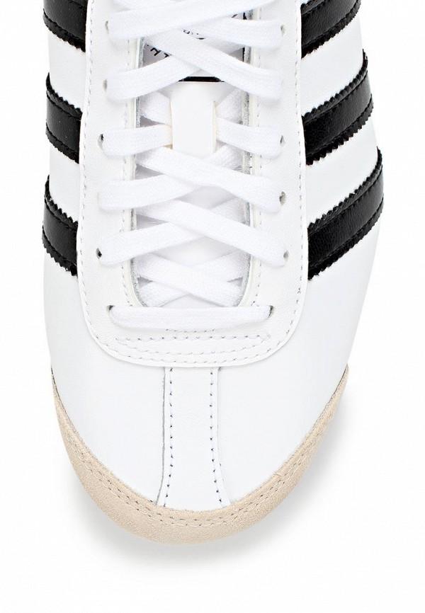 Женские кроссовки Adidas Originals (Адидас Ориджиналс) G43695: изображение 10