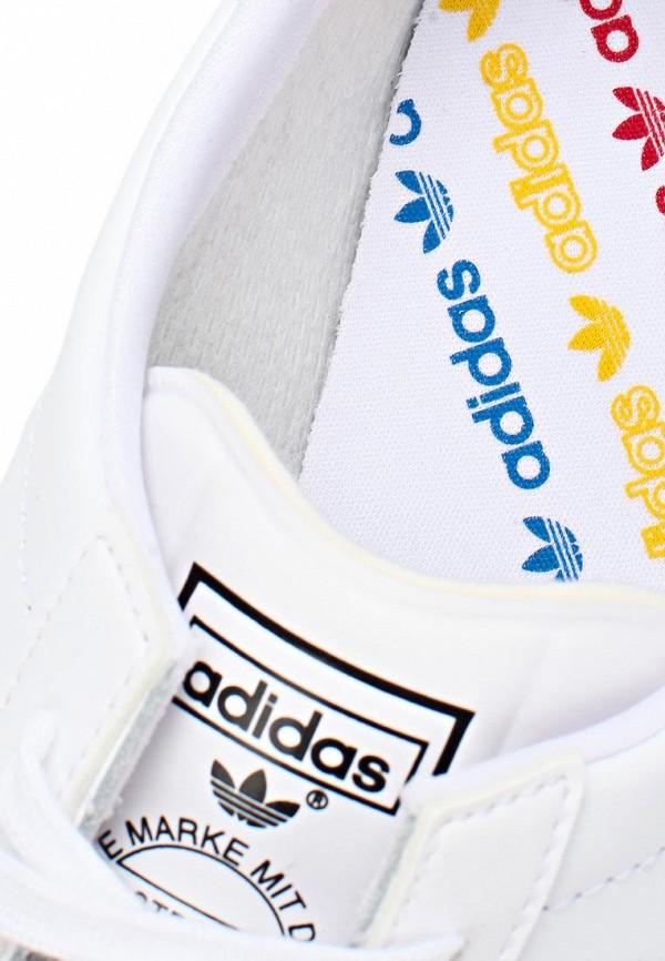 Женские кроссовки Adidas Originals (Адидас Ориджиналс) G43695: изображение 12