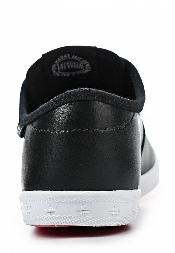 Женские кеды Adidas Originals (Адидас Ориджиналс) G60666: изображение 2