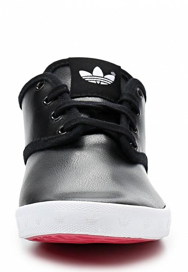 Женские кеды Adidas Originals (Адидас Ориджиналс) G60666: изображение 4