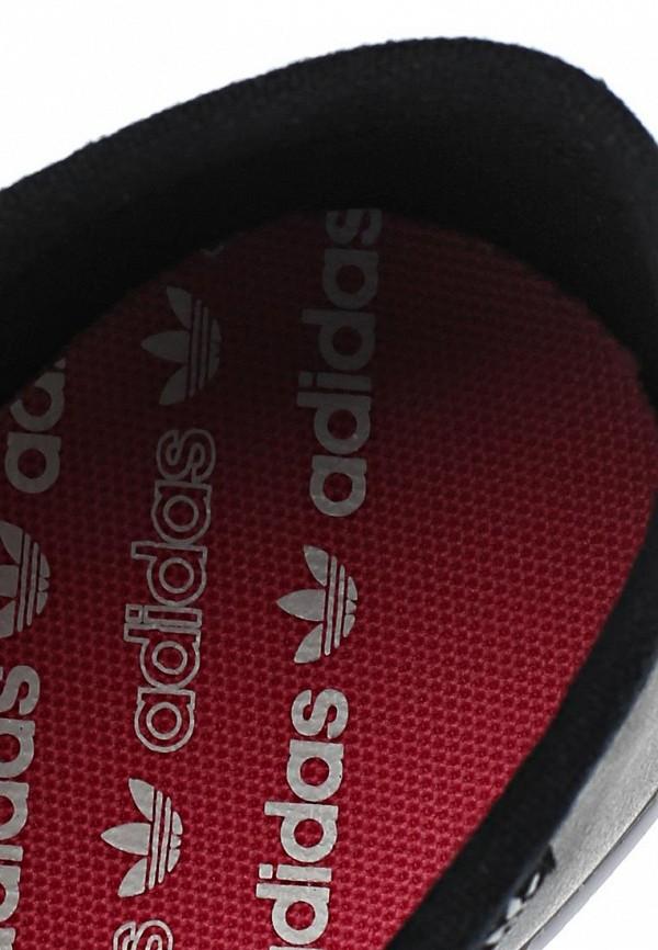 Женские кеды Adidas Originals (Адидас Ориджиналс) G60666: изображение 6