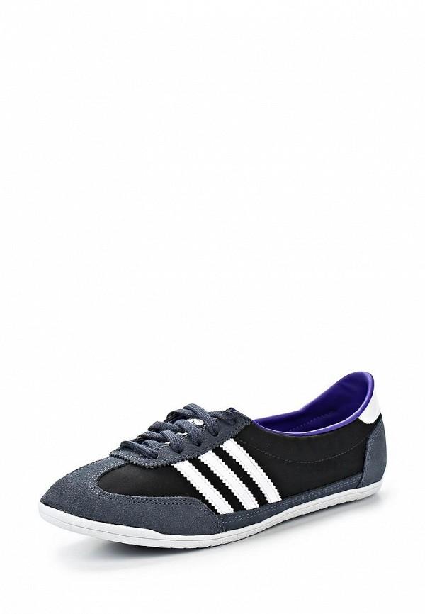 Женские кеды Adidas Originals (Адидас Ориджиналс) G96084: изображение 1