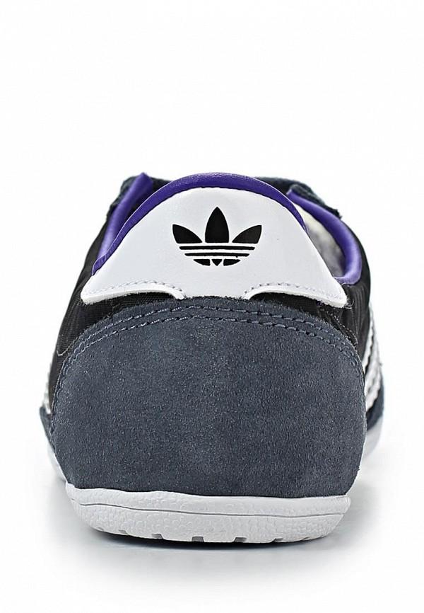 Женские кеды Adidas Originals (Адидас Ориджиналс) G96084: изображение 2
