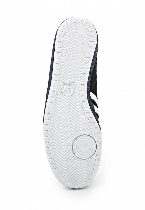 Женские кеды Adidas Originals (Адидас Ориджиналс) G96084: изображение 3