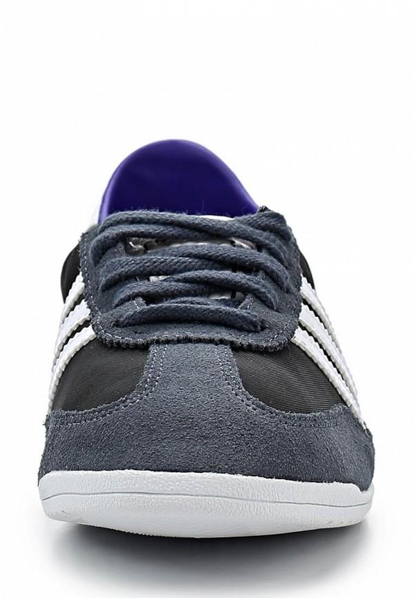 Женские кеды Adidas Originals (Адидас Ориджиналс) G96084: изображение 4