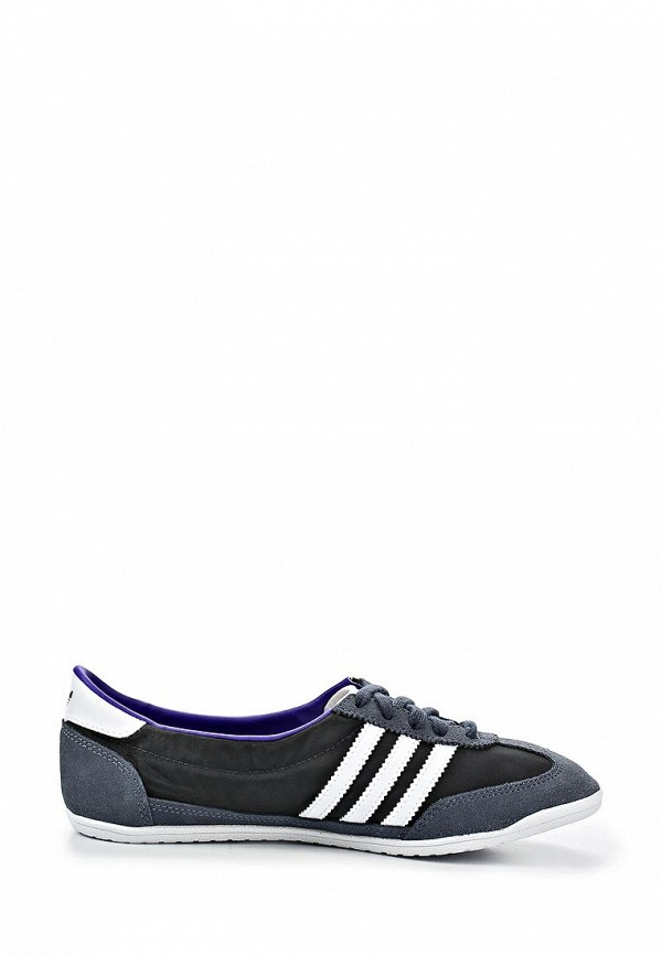 Женские кеды Adidas Originals (Адидас Ориджиналс) G96084: изображение 5