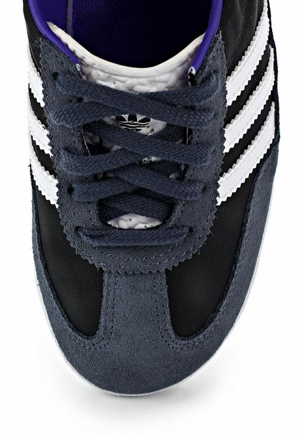 Женские кеды Adidas Originals (Адидас Ориджиналс) G96084: изображение 6