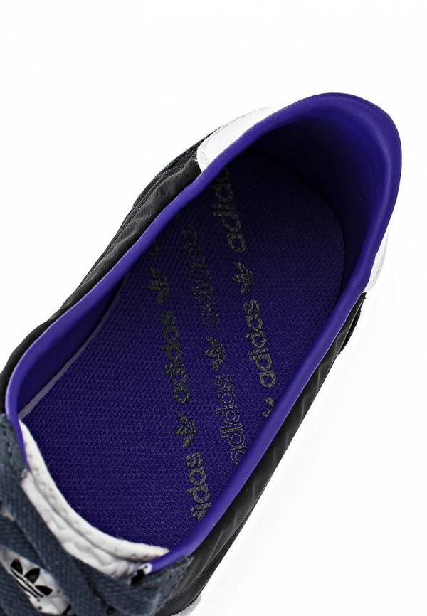 Женские кеды Adidas Originals (Адидас Ориджиналс) G96084: изображение 7