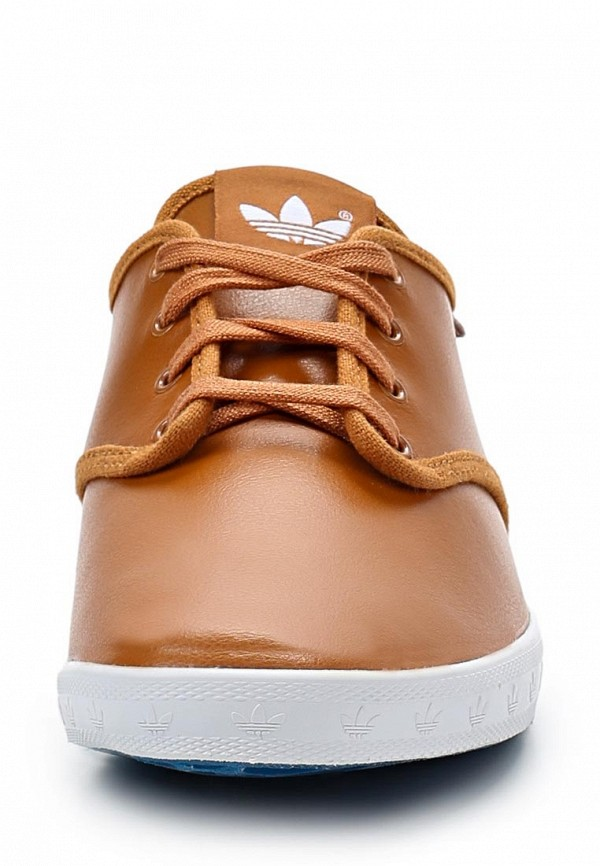 Женские кеды Adidas Originals (Адидас Ориджиналс) G60665: изображение 4